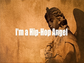 Hip-Hop Angel