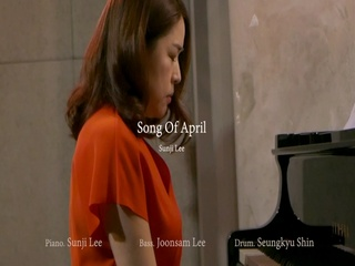 Song Of April