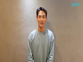 시윤 - [CUBISM] 인사 영상
