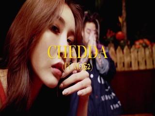 CHEDDA (Feat. G2) (Teaser)