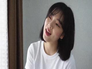 비와 우산 (Feat. 임은영)
