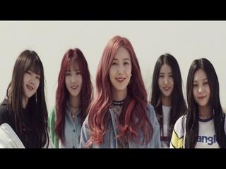 밤 (Time for the moon night) (Teaser 2)