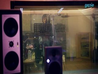 015B & 박재정 - [The Legacy 01] 보컬 녹음 현장