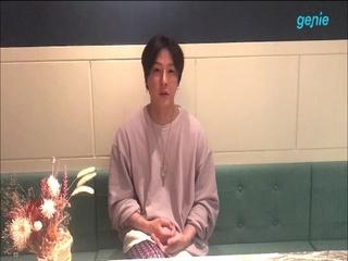 이든 (EDEN) - [EDEN STARDUST] 발매 인사 영상