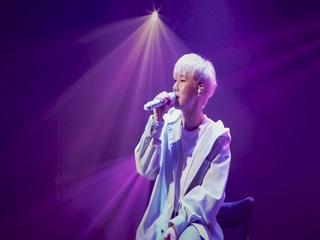 머물러줘 (SHINE Live Ver.)