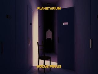 Hocus Pocus (Teaser)