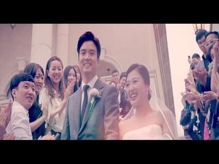 Wedding The Bright (Feat. 고수영 of 마리슈)