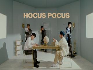 Hocus Pocus (MV Preview)