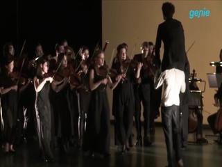 [GENEVA CAMERATA & Juan Kruz Diaz de Garaio Esnaola] Choreography & Dance