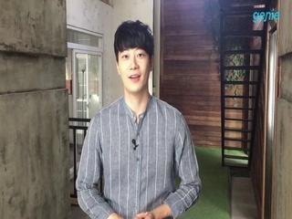 윤한 (Yoonhan) - [지극히 사적인] 발매 인사 영상