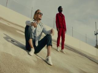 Audio (Feat. Sia & Diplo & Labrinth)