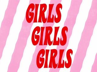 Girls (Feat. Cardi B & Bebe Rexha & Charli XCX)