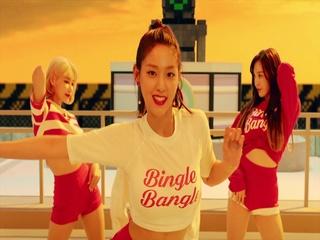빙글뱅글 (Bingle Bangle) (PLAY Ver.) (TEASER)
