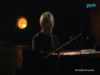 Ryuichi Sakamoto - [영화 '류이치 사카모토 : 코다'] TEASER