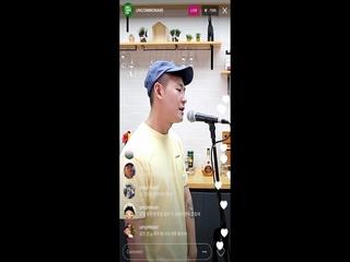 여전해 (Feat. HAKI) (Live Clip)