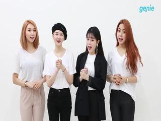 ABRY - [파업선언] 발매 인사 영상