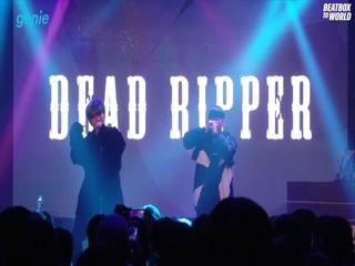 데드리퍼 (DEAD RIPPER) - [판도라 (PANDORA)] 'DESSPERDO' LIVE