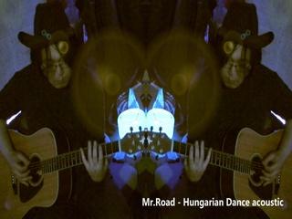 헝가리 무곡 어쿠스틱 Hungarian Dance Acoustic