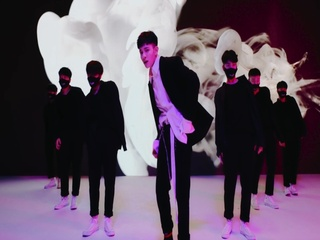 TEENAGER (틴에이저) (Feat. 이로한) (Choreography Ver.)