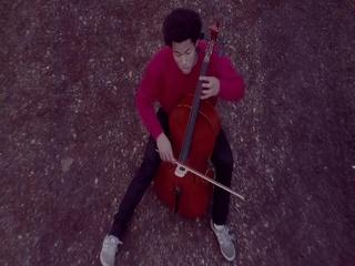 Hadar : Evening Of Roses (Arr. Cello, Clarinet & Ensemble)