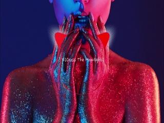 X (Cross The Moonlight) (Feat. 이라온)