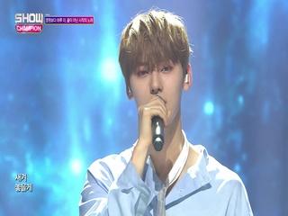 [쇼챔피언 273회] 'Wanna One (워너원)-린온미 - 영원 + 1 (Prod. NELL)' (방송 Clip)