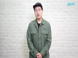케이지 (Kei.G) - [케이지 Lv.6 Vanilla] 발매 인사 영상