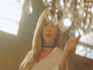 'MOONLIGHT' (Clip #DA-YEON) (Teaser)