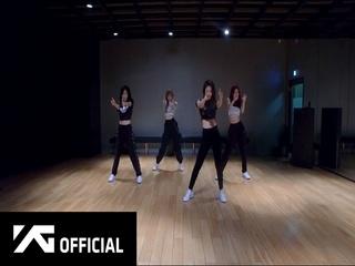 뚜두뚜두 (DDU-DU DDU-DU) (DANCE PRACTICE VIDEO) (MOVING VER.)