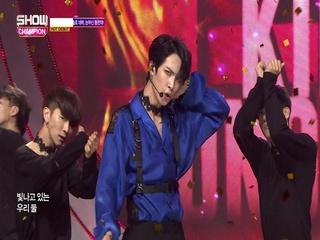 [쇼챔피언 275회] '김동한 - SUNSET' (방송 Clip)