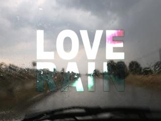 Love Rain (Feat. 수란) (Lyric Video)