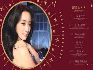 Apink 미니 7집 'ONE & SIX' (Rolling Music Teaser)