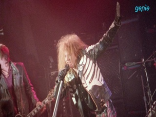 Guns N' Roses - [It's So Easy] M/V Clip
