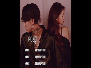 ROSE SONG (Prod. by Wang$hiplee)
