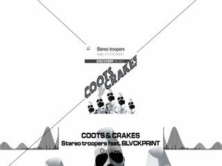Coots & Crakes (Radio Edit) (Feat. BLVCKPRINT)
