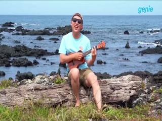 조태준 - [바다, 서핑, 평화] '바다가자' TEASER