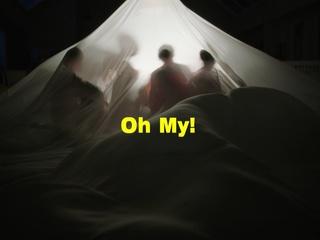 어쩌나 (Oh My!) (MV TEASER 1)