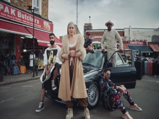 Let Me Live (Feat. Anne-Marie & Mr Eazi)