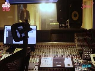 세러데이(SATURDAY) - [묵찌빠] 녹음실 비하인드 영상