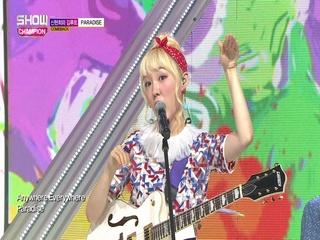 [쇼챔피언 277회] '신현희와김루트 - PARADISE' (방송 Clip)