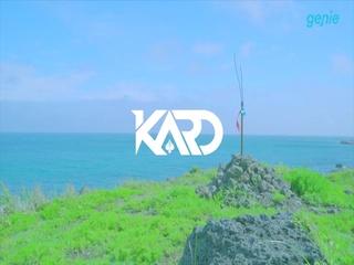 KARD - [RIDE ON THE WIND] TEASER