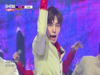 [쇼챔피언 278회] '바시티 - FLOWER' (방송 Clip)