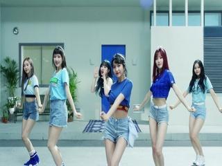 여름여름해 (Sunny Summer) (Choreography Ver.)