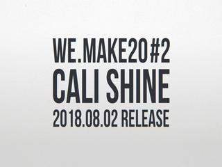 Cali Shine (Teaser)