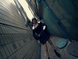 Hustle (Feat. moonc)