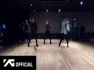 죽겠다 (KILLING ME) (DANCE PRACTICE VIDEO) (TEASER)