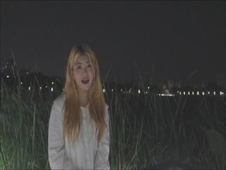 밤 (보고 싶은 가 밤)