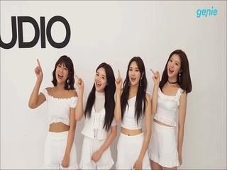 리브하이 - [첫사랑] 발매 인사 영상