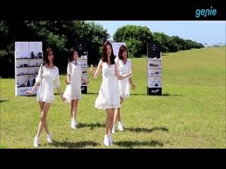 리브하이 - [첫사랑] M/V 메이킹 영상