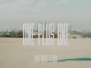 ONE PLUS ONE (원플러스원) (Feat. Loco & Bravo) (Teaser)